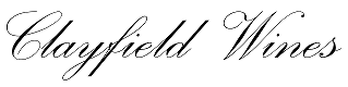 Clayfield Wines Logo