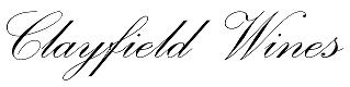 Clayfield Wines Logo